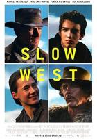 Slow West full movie
