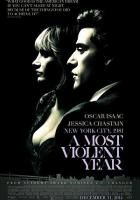 A Most Violent Year full movie