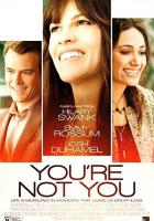You're Not You full movie