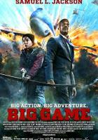 Big Game full movie