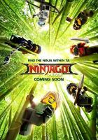 The LEGO Ninjago Movie full movie