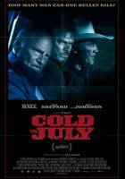 Cold in July full movie