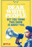 Dear White People full movie