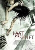 Last Shift full movie