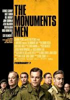 The Monuments Men full movie
