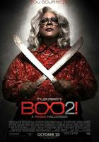 Tyler Perry's Boo 2! A Madea Halloween full movie