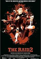 The Raid 2 full movie