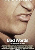 Bad Words full movie