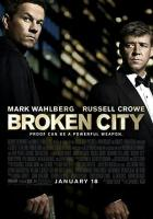 Broken City full movie