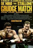 Grudge Match full movie