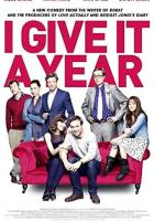 I Give It a Year full movie