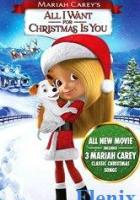 Mariah Carey's All I Want for Christmas Is You full movie