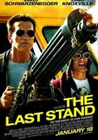 The Last Stand full movie