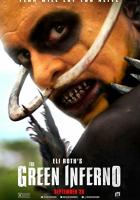 The Green Inferno full movie