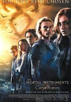 The Mortal Instruments: City of Bones full movie