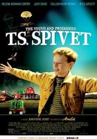 The Young and Prodigious T.S. Spivet full movie