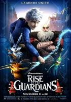 Rise of the Guardians full movie