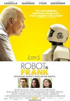 Robot & Frank full movie