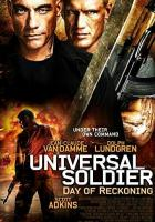 Universal Soldier: Day of Reckoning full movie
