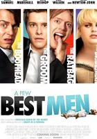 A Few Best Men full movie