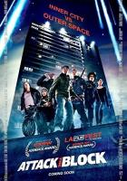 Attack the Block full movie