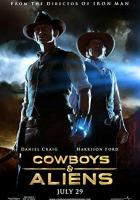 Cowboys & Aliens full movie