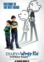 Diary of a Wimpy Kid: Rodrick Rules full movie