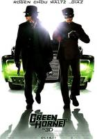 The Green Hornet full movie