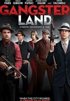 Gangster Land full movie