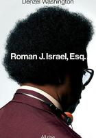 Roman J. Israel, Esq. full movie