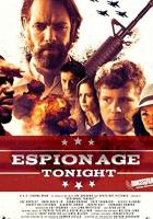 Espionage Tonight full movie