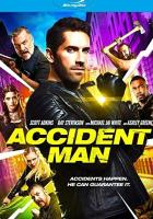 Accident Man full movie