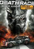 Death Race 4: Beyond Anarchy full movie