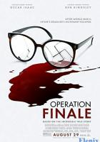 Operation Finale full movie