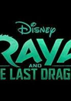 Raya and the Last Dragon full movie