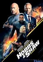 Fast & Furious Presents: Hobbs & Shaw full movie