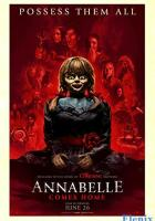 Annabelle Comes Home full movie