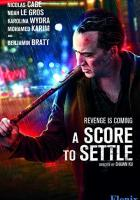 A Score to Settle full movie