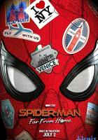 Spider-Man: Far from Home full movie