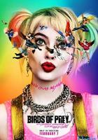 Birds of Prey: And the Fantabulous Emancipation of One Harley Quinn full movie