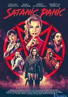 Satanic Panic full movie