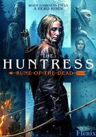 The Huntress: Rune of the Dead full movie