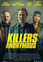 Killers Anonymous full movie