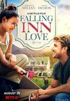 Falling Inn Love full movie