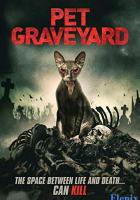 Pet Graveyard full movie