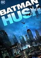 Batman: Hush full movie