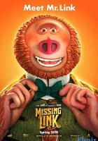 Missing Link full movie