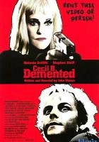 Cecil B. DeMented full movie