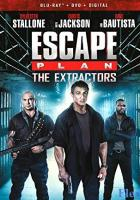 Escape Plan: The Extractors full movie