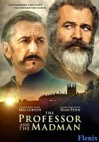 The Professor and the Madman full movie